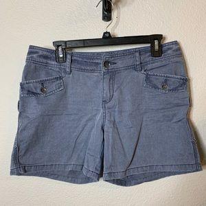 Roxy Pocketed Chino Shorts